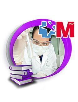 Temario practico oposiciones tecnico de laboratorio SERMAS