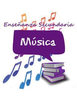 Temario completo oposiciones profesor de musica