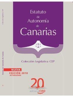 Estatuto de Autonomia de Canarias