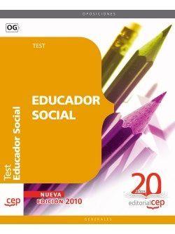 Educador Social. Test