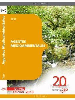 Agentes Medioambientales. Test