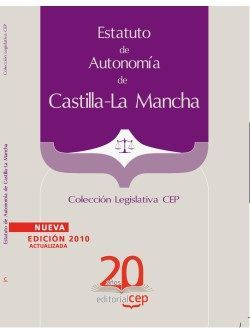 Estatuto de Autonomía Castilla-La Mancha