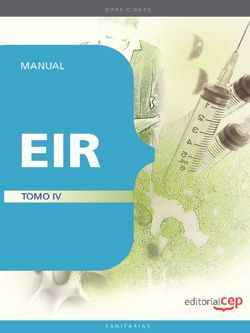 Manual EIR Tomo IV