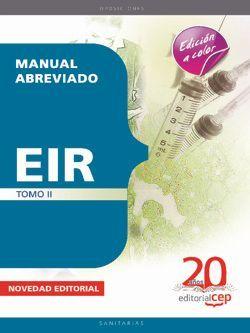 EIR Abreviado. Tomo II (Edición Color)