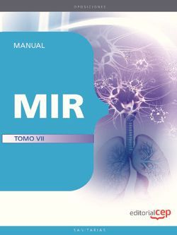 Manual MIR Tomo VII