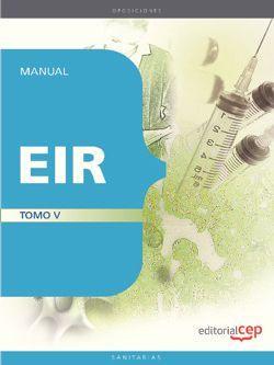 Manual EIR Tomo V