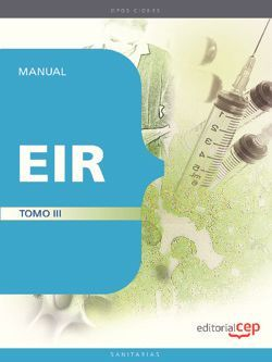 Manual EIR Tomo III