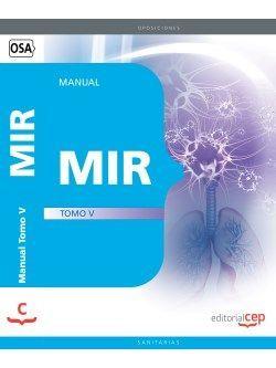 Manual MIR Tomo V