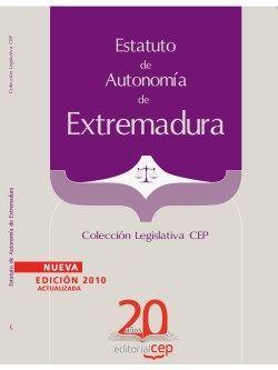 Estatuto de Autonomia de Extremadura