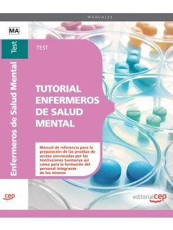 Tutorial Enfermeros de Salud Mental. Test