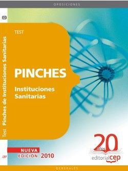 Pinches de Instituciones Sanitarias. Test