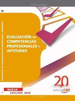 Evaluación de Competencias Profesionales y Aptitudes