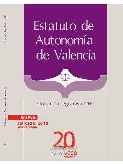 Estatuto de Autonomia de Valencia