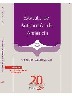 Estatuto de Autonomia Andalucia