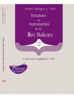 Estatuto de Autonomia Baleares