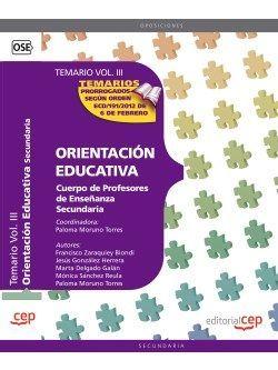Descargar temario oposiciones orientacion educativa