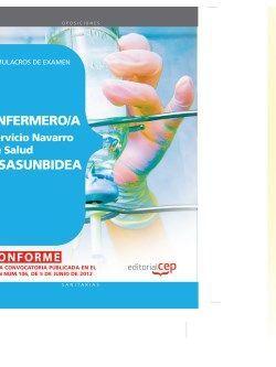 Enfermero/a del Servicio Navarro de Salud-Osasunbidea. Simulacros de Examen