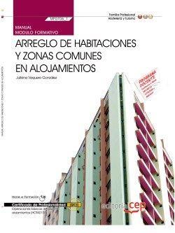 Manual del certificado de operaciones basicas de pisos en alojamientos