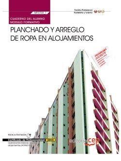Cuaderno de la certificacion de operaciones basicas de pisos en alojamiento