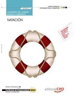 Cuaderno del alumno. Natación (MF0269_2: Transversal). Certificados de profesionalidad