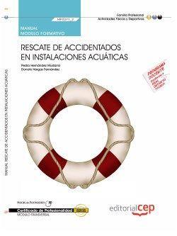 Manual del certificado profesional de actividades fisicas y deportivas