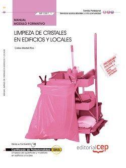 Manual del certificado de limpieza de edificios y locales