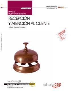 Manual del certificado de recepcion en alojamientos