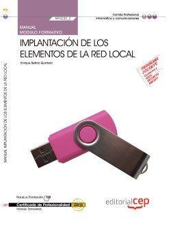 Manual del certificado profesional de sistemas microinformaticos