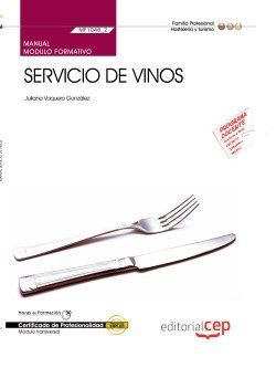 Manual del certificado profesional de hosteleria y turismo
