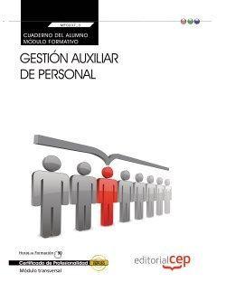 Cuadernillo de la certificacion profesional de administracion y gestion