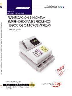 Manual certificacion profesional de creacion de microempresas