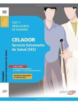 Test oposiciones Celador SES