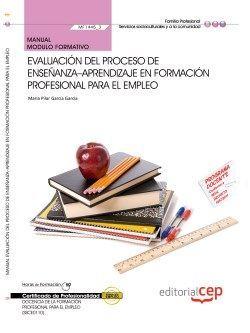 Manual de la certificacion de formacion para el empleo