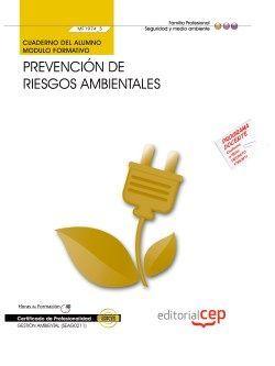 Cuaderno del certificado de gestion ambiental