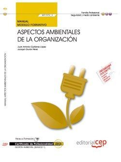 Manual de la certificacion de gestion ambiental
