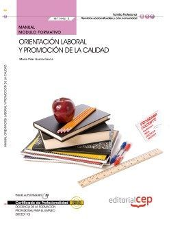 Manual certificacion profesional de formacion para el empleo