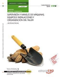 Manual del certificado de jardineria y restauracion del paisaje