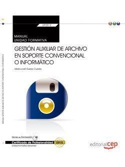 Material de la certificacion de administracion y gestion