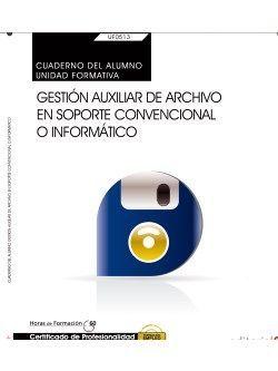 Cuaderno transversal certificado profesional de administracion y gestion