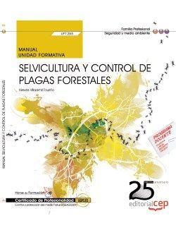 Manual certificacion profesional de control del medio natural