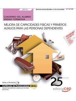 Cuaderno certificacion profesional de atencion a personas en el domicilio
