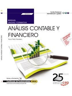 Manual del certificado profesional de financiacion de empresas