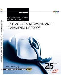 Cuaderno de la certificacion profesional de administracion y gestion