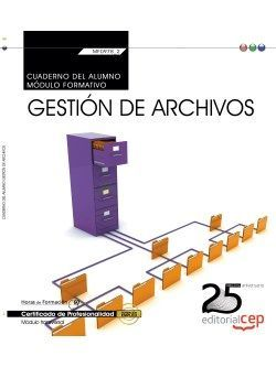 Cuadernillo de la certificacion de administracion y gestion