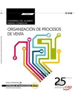 Cuaderno de la certificacion profesional de comercio y marketing