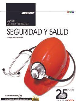 Manual del certificado de profesionalidad de seguridad y salud