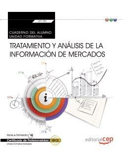 Comprar cuaderno de comercio y marketing
