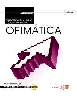 Cuadernillo del certificado profesional de administracion y gestion