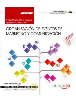 Cuaderno del certificado profesional de gestion de marketing