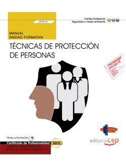 Manual certificado vigilancia seguridad privada y proteccion de personas